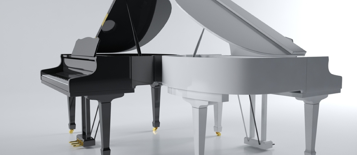 Piano Storage & Rentals in NJ