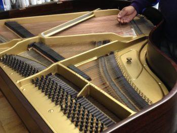Piano repair 101.2