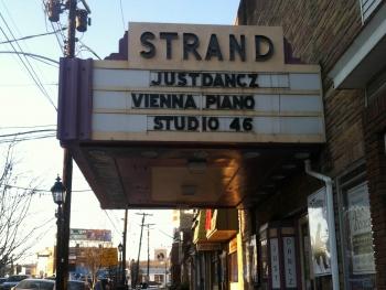 A Tour of Vienna Piano