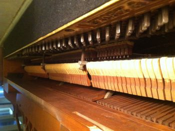 Piano Guts, Piano Glory