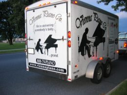 Piano Moving in NJ