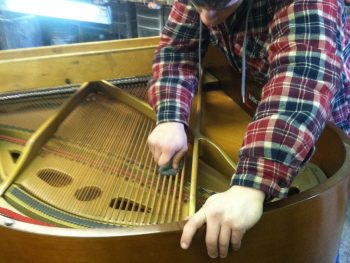 Piano Repair in NJ