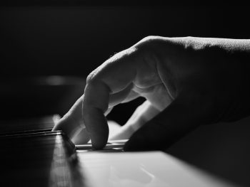 Famous Pianists and Composers of the Centuries