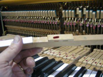 Grey Market Pianos