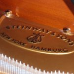 John A. Paulson decides to buy Steinway Musical Instruments