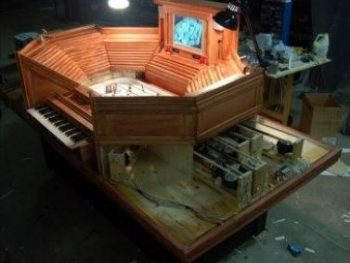 Cool Looking Pianos