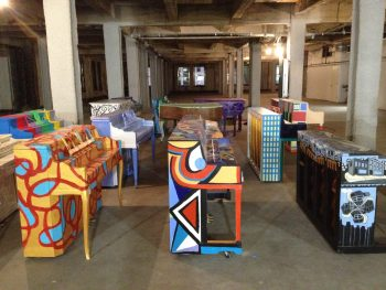 Sing For Hope-More cool looking pianos