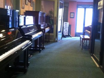 Five factors to consider when buying a piano -By Eugene Hix