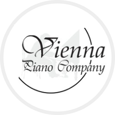 Vienna Piano NJ Logo